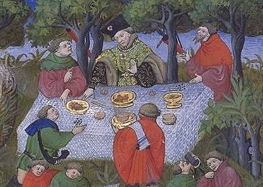 The Middle Ages Feudal Life  Annenberg Learner