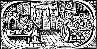 17th Century English Recipes