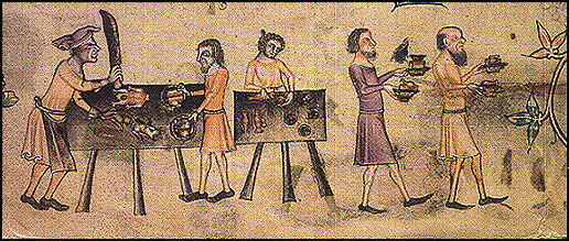 699 best Medieval Camping and Cooking images on Pinterest | Middle ...