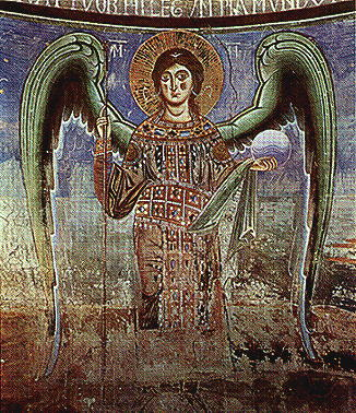 Tales of the Middle Ages - Angels