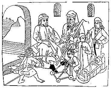 canterbury tales the lifestyles and beliefs of the middle ages The middle ages is a vast literary time period it stretches from the collapse of the roman empire in britain (ca 450) to the beginning of the renaissance (ca 1485) the period is subdivided into three parts: anglo-saxon literature, anglo-norman literature, and middle english literature.